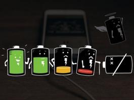 cep telefonunu gece boyunca sarjda birakmak