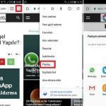 Chrome wrb sayfasi pdf olarak kaydetme
