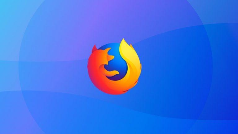 Firefox 58 Güncellemesi Manuel Olarak Nasıl Yüklenir?