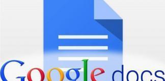 Google Dokumanlar Faydali Ozellikleri