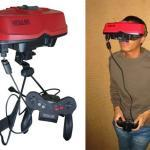 Nintendo-Virtual-Boy