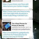 Whatsapp sohbet e-posta ile gonderme-1