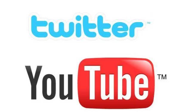 YouTube İle Twitter