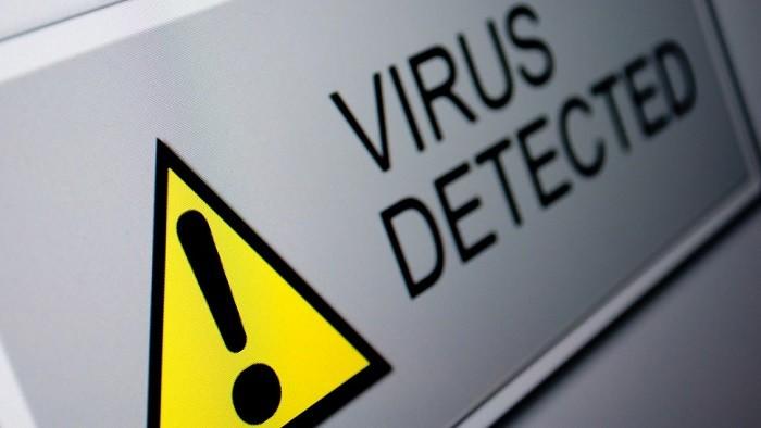 Bilgisayara Virüs Bulaştığını Nasıl Anlarım?