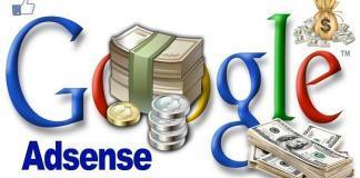 blog yazarak google adsense para kazanmak