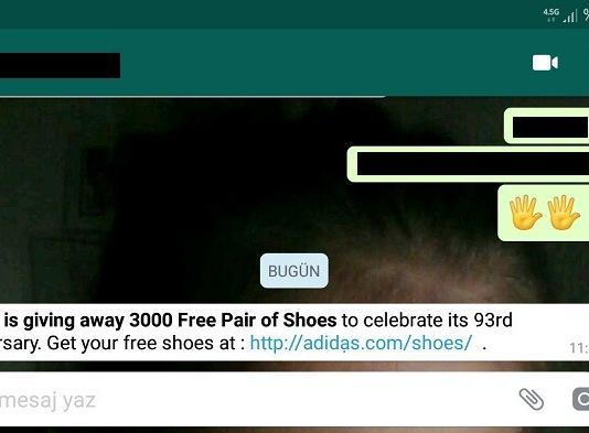 Adidas is giving away 3000 Free Pair of Shoes