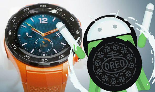 Android Oreo Alacak Tüm Akıllı Saat Modelleri