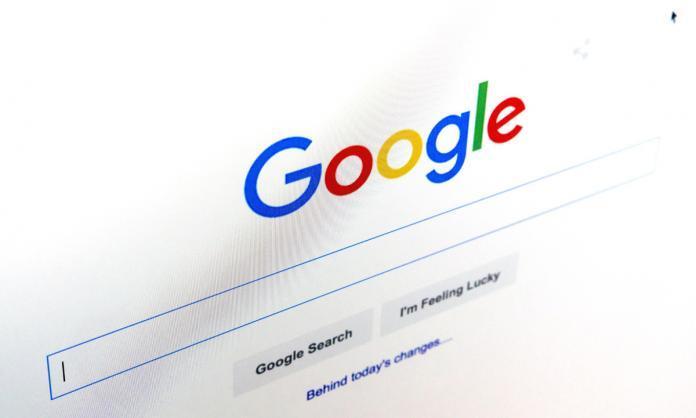 Google Resim Görüntüleme