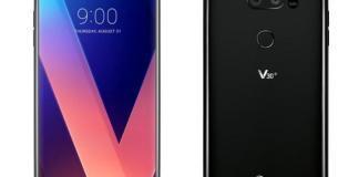 LG V30+ inceleme