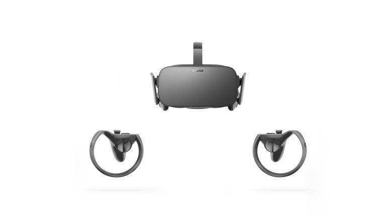Oculus Touch Nedir? Özellikler Neler?