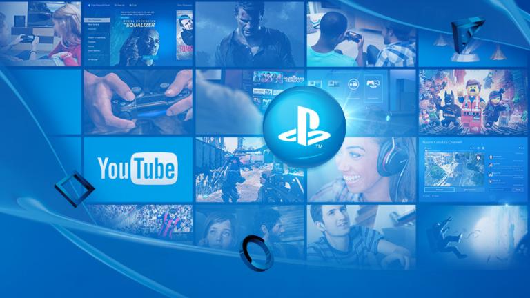 PlayStation Network Hesabına Tarayıcı Üzerinden Ulaşma