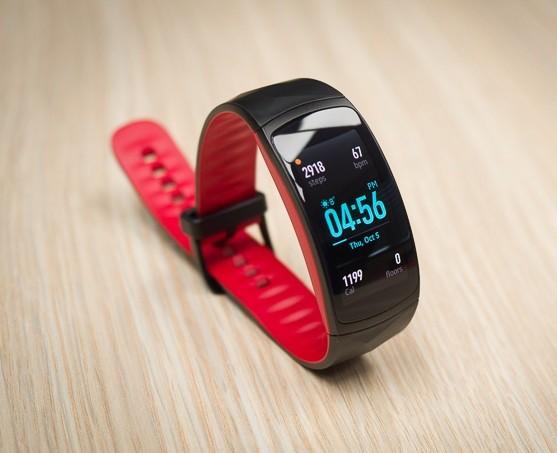 Samsung Gear Fit 2 Pro inceleme