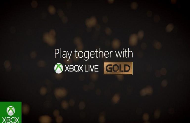 Xbox Live Gold Mart Ayı Oyunları Hangileri?