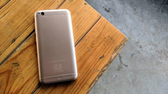 Xiaomi Redmi 5A Pil Omru