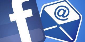 Facebook Arkadaş Mail Listesi Dışa Aktarma