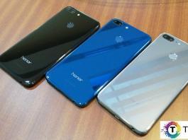 Huawei Honor 9 Lite inceleme