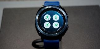 Samsung Gear Sport inceleme