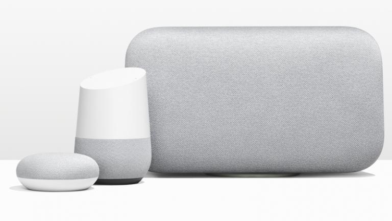 Google Home Nedir? Max ve Mini Özellikleri