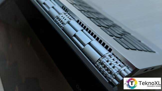 Lenovo Yoga 920 Vibes inceleme