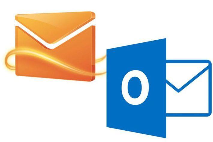 Outlook ve Windows Mail Yazı Boyutu Ayarlama