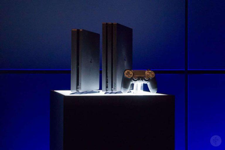 PlayStation 4 Sürüm 5.50 ile Nasıl Yenilikler Geldi?