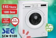 SEG SCM 9100