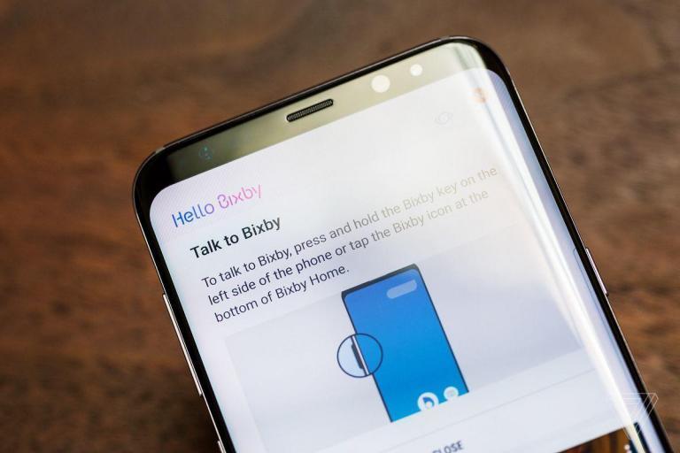Samsung Bixby Tuşu Kapatma