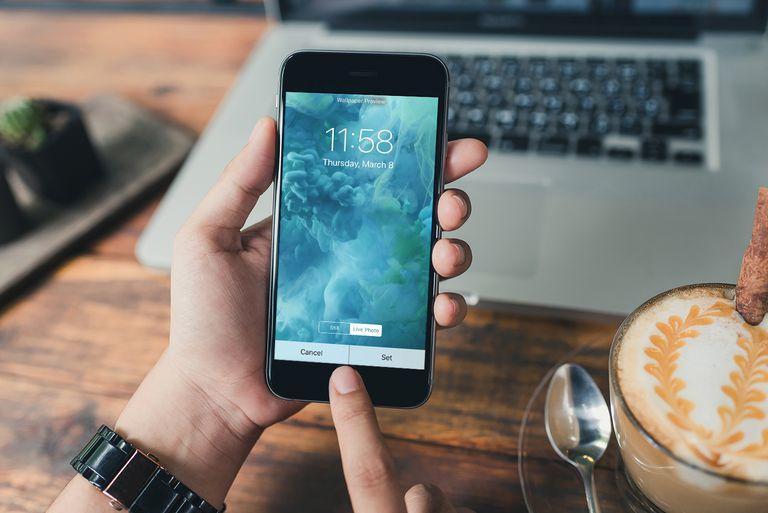 Akıllı Telefonlarda Video Duvar Kağıdı Nasıl Yapılır?
