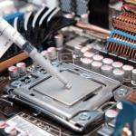CPU Sıcaklığı