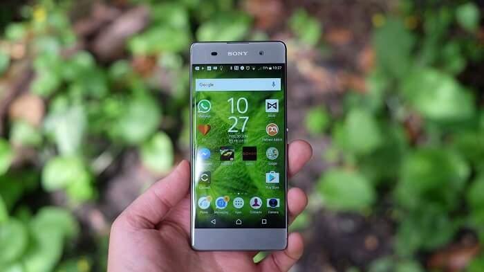 Sony Xperia XA inceleme (Alınır mı?)
