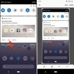 Android P Ekran Görüntüsü Araçları