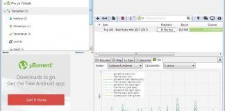 Utorrent Hızlandırma Ayarları