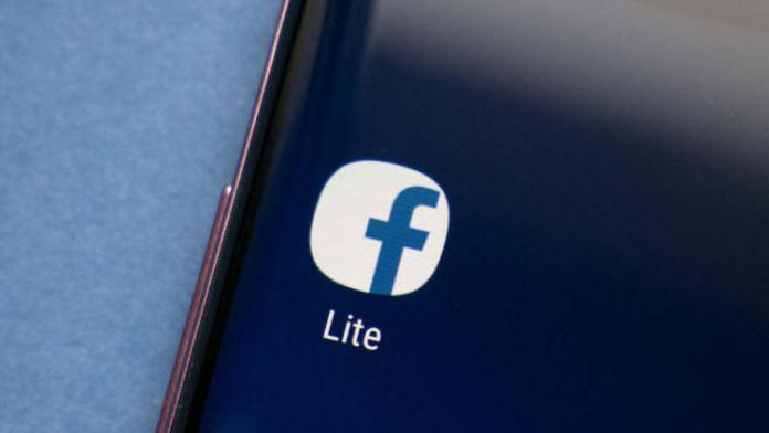 Facebook Lite nedir