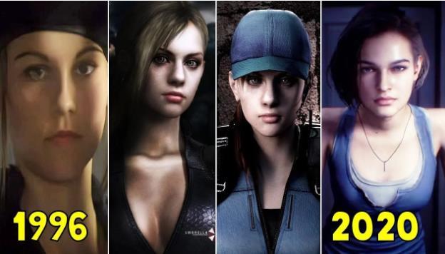23 Yıllık Resident Evil Gizemi Nihayet Çözüldü!