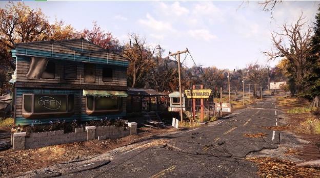 Fallout 76 Oyununda Yeni Güncellemeler Yapılıyor!