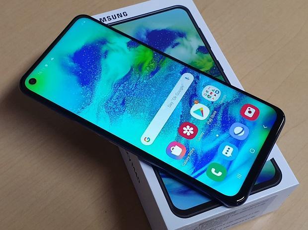 Samsung Galaxy M51'in Üretimine Başlandı