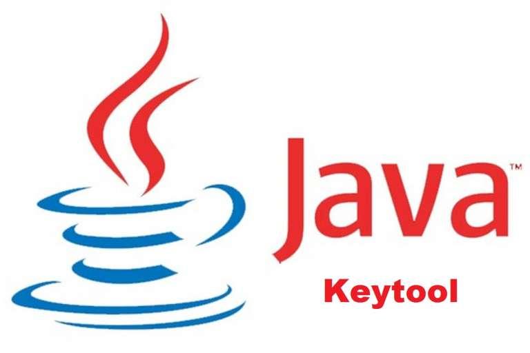 Java Keytool kullanımı, Android certificate oluşturma