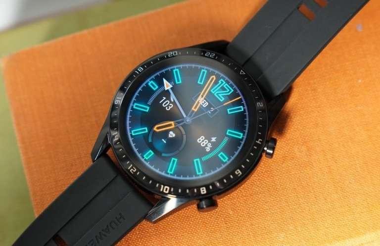 Huawei Watch GT 2 inceleme ve tüm detayları
