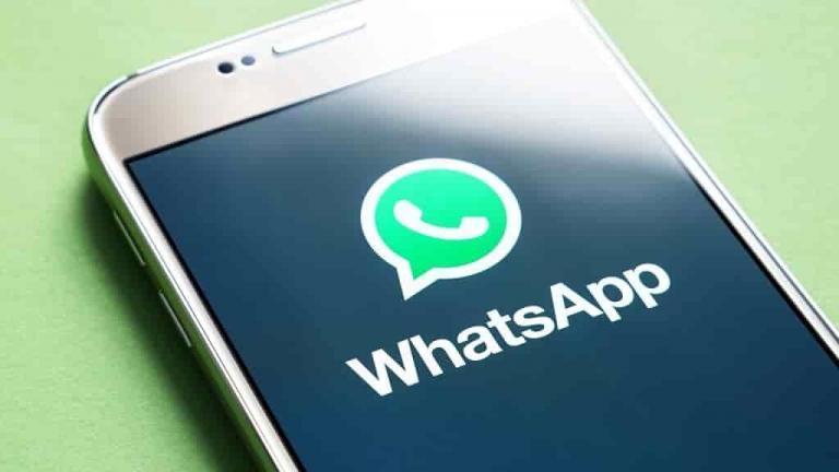 Whatsapp karanlık mod özelliği geliyor