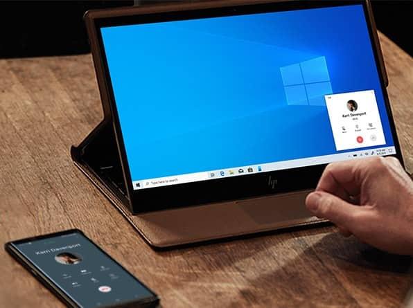 Windows 10'a Android Yeniliği!