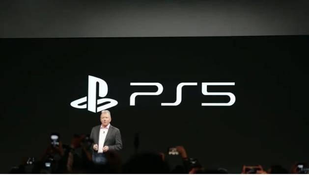 PS5 Logosu Dalga Konusu Oldu! İşte Tepkiler!