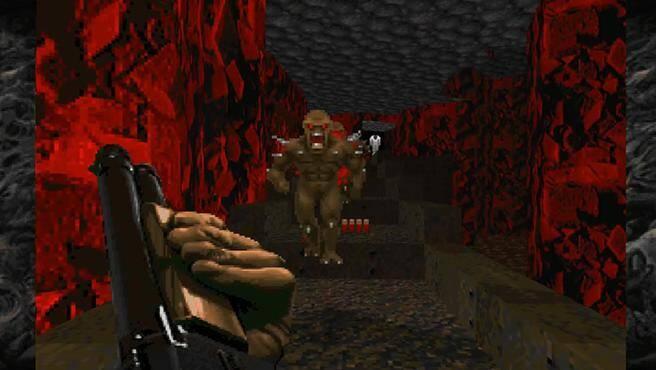 Doom Mobil İçin 60 FPS Geliyor!