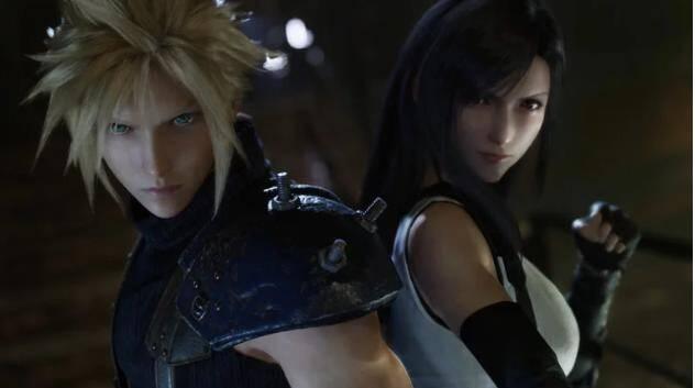 Final Fantasy VII ve The Avengers Erteleniyor!