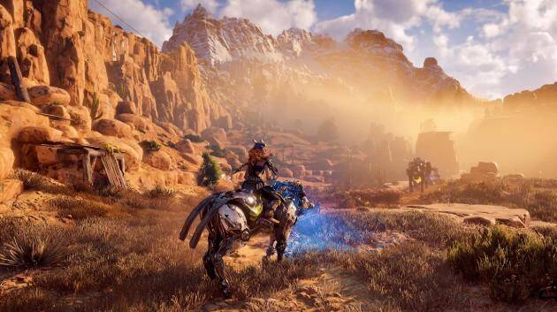 PS4 'e Özel Oyun Pc'ye Geliyor!