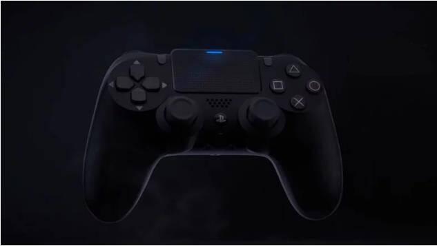 Ps5 Kontrol Cihazları PS4 İle De Uyumlu!