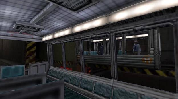 Half-Life'ın Giriş Sahnesi Değişiklik Olabilir!