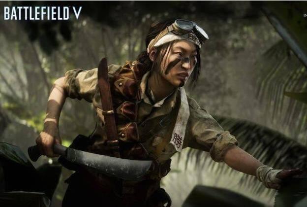 Battlefield 5 İçin İntro Yayınlandı!