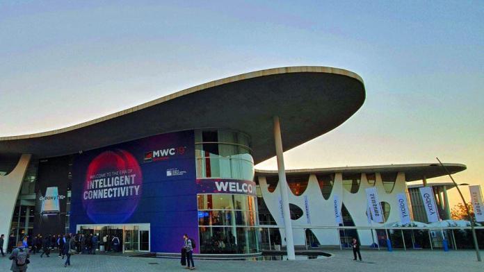 Mobile World Congress 2020 Barcelona