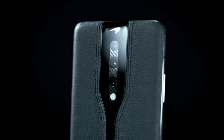 OnePlus Concept One'nın Siyah Rengi Ortaya Çıktı!