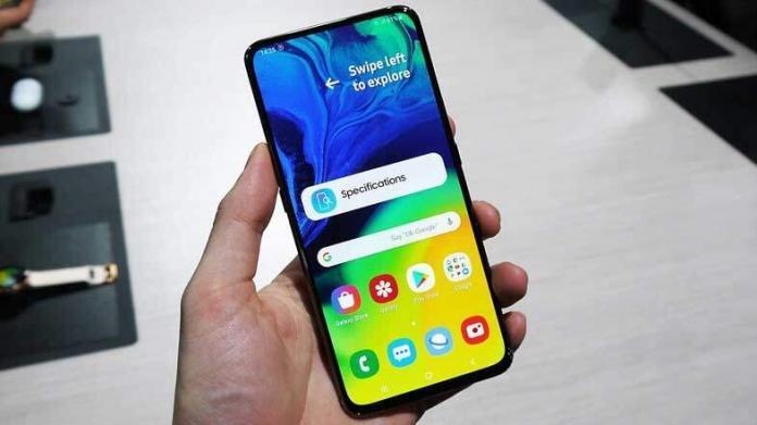 Samsung Galaxy A31 ve A41